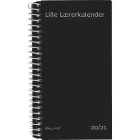 Mayland 20/21 Kalender | Lærer | Lille | Uge