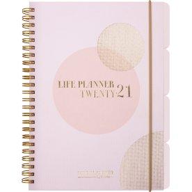 Mayland 20/21 Kalender | Life Planner | A5 | Uge