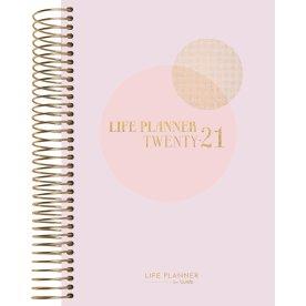 Mayland 20/21 Kalender | Life Planner | Stor | Dag