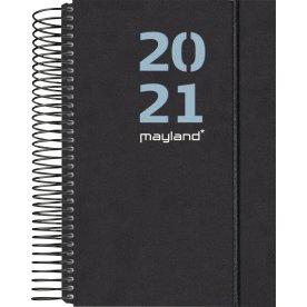 Mayland 20/21 Kalender | Year | A5 | Uge