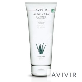 AVIVIR Aloe Vera body lotion, 150 ml