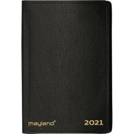 Mayland 2021 Lommekalender | Uge | Sort