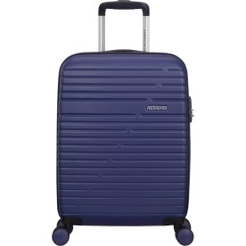 American Tourister Aero Racer kuffert, 55 cm, blå