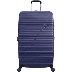 American Tourister Aero Racer kuffert, 79 cm, blå