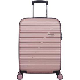 American Tourister Aero Racer kuffert, 55 cm, rosa