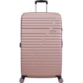 American Tourister Aero Racer kuffert, 79 cm, rosa