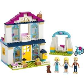 LEGO Friends 41398 Stephanies hus, 4+