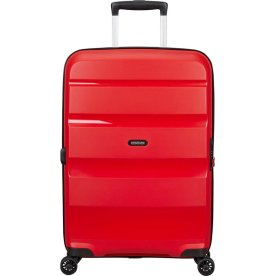 American Tourister Bon Air DLX kuffert, 75 cm, rød