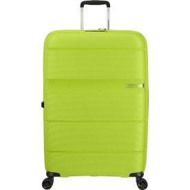 American Tourister Linex kuffert, 76 cm, lime