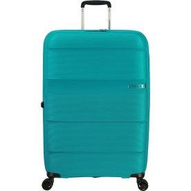American Tourister Linex kuffert, 76 cm, blå