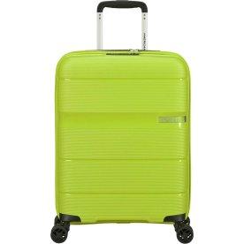 American Tourister Linex kuffert, 55 cm, lime