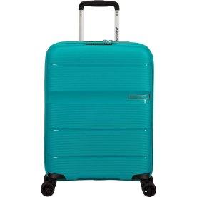 American Tourister Linex kuffert, 55 cm, blå