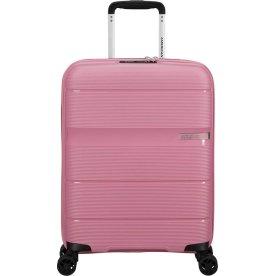 American Tourister Linex kuffert, 55 cm, rosa