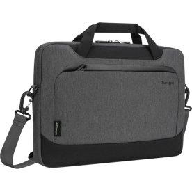 """Targus Cypress 15,6"""" computertaske, grå"""