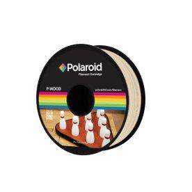Polaroid 3D Filament, 1.75mm, P-WOOD, 500g