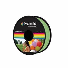 Polaroid PLA 3D Filament, 1.75mm, grøn, 1kg
