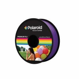 Polaroid PLA 3D Filament, 1.75mm, lilla, 1kg