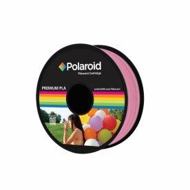 Polaroid PLA 3D Filament, 1.75mm, pink, 1kg