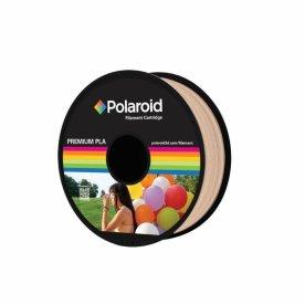 Polaroid PLA 3D Filament, 1.75mm, hudfarvet, 1kg