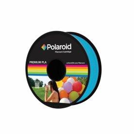 Polaroid PLA 3D Filament, 1.75mm, lyseblå, 1kg