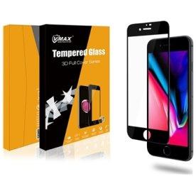 VMax 3D skærmbeskyttelse til iPhone 7/8/SE 2020