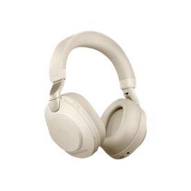 Jabra Evolve2 85 Link380c UC Stereo headset, beige