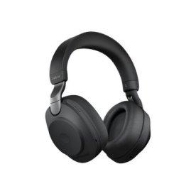 Jabra Evolve2 85 Link380c UC Stereo headset, sort