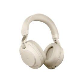 Jabra Evolve2 85 Link380c MS Stereo headset, beige