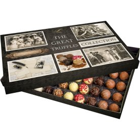 The Great Truffles Collection, 850 g