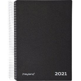 Mayland Timekalender 2021, dag, sort