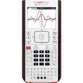 Texas Instruments TI-Nspire CX II-T grafregner