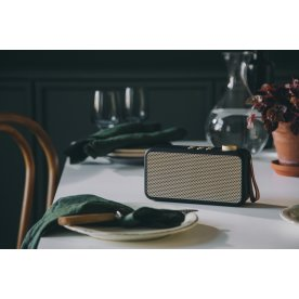 aTUNE Radio/bluetooth højtaler, Sort