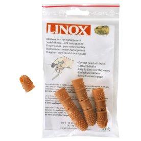 Linox Bladvendere nr. 0