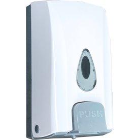 Dispenser m/manuel pumpe, 1 L