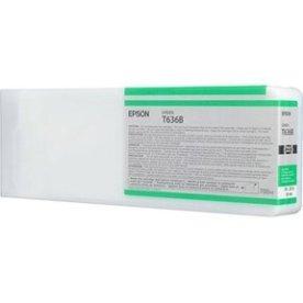 Epson T6364 blækpatron, grøn