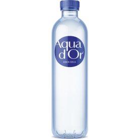 Aqua d'or kildevand 0,5l, inkl. pant