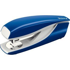 Leitz 5502 hæftemaskine, blå
