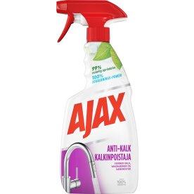 Ajax Professional Anti Kalk og Fedt, 500 ml