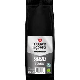 DE Good Origin Økologisk Kaffe, 1000 g