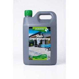 HORNUM Sten-imprægnering, 2,5 liter