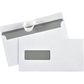 Office Kuvert | M65 | Striplukning | Med rude