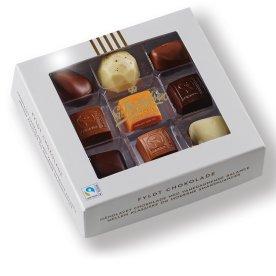 Sv. Michelsen Rudeæske m. dessertchokolade, 9 stk.