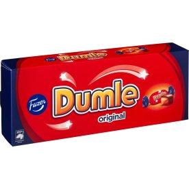 Fazer Dumle Original box, 350 g