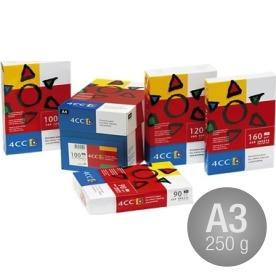 4CC ColorCopy laserpapir A3/250g/200ark