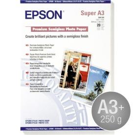 Epson C13S041328 semigloss A3+/250g/20ark