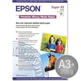 Epson C13S041316 gloss, A3+/255g/20ark