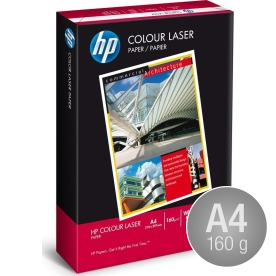HP ColourLaser papir, A4/160g/250ark