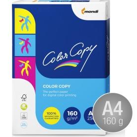 ColorCopy laser- og kopipapir A4/160gram/250ark