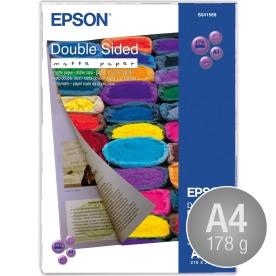 Epson C13S041569 mat, A4/178g/50ark