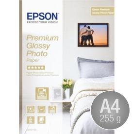 Epson C13S042155 gloss, A4/255g/15ark